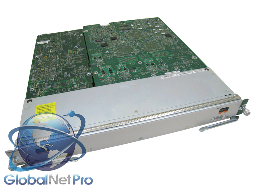 Cisco 7600-ES20-10G3C 7600 2 Port 10 GBE Ethernet Services 20G Line Card XFP KCK